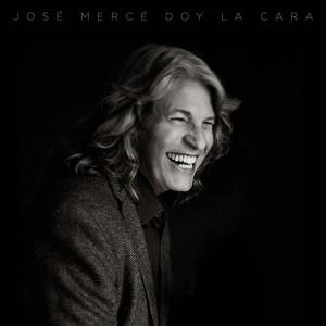 Doy la cara: José Mercé (CD)