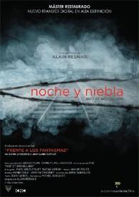 Noche Y Niebla (V.O.S.)
