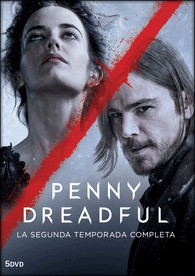 Penny Dreadful - 2ª Temporada