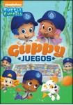 Bubble Guppies : Guppy Juegos