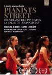 Pianista Street: La Calle De Los Pianistas DVD