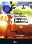 Nutrición Deportiva Para Deportistas De Resistencia (Cartoné+ Bicolor)