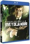 Vive Y Deja Morir (Blu-Ray)
