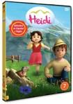 Heidi - Vol. 7 (Fox)