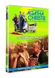 Los Pequeños Asesinatos De Agatha Christie : El Crimen No Paga
