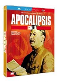 Apocalipsis : Stalin (Blu-Ray + Dvd)