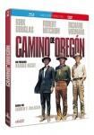 Camino De Oregón (Blu-Ray + Dvd)