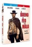 El Bueno, El Feo Y El Malo (Blu-Ray + Dvd)