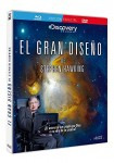 Discovery Channel : El Gran Diseño De Stephen Hawking (Blu-Ray + DVD)