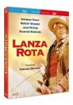 Lanza Rota (Blu-Ray + Dvd)