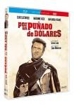 Por Un Puñado De Dólares (Blu-Ray + Dvd)