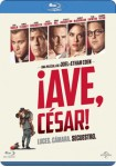 Ave, César! (Blu-Ray)