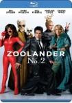 Zoolander Nº 2 (Blu-Ray)