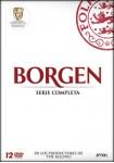 Borgen - Serie Completa