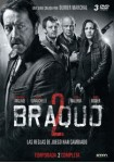 Braquo - 2ª Temporada