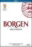 Borgen - Serie Completa (Blu-Ray)