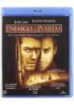 Enemigo a las Puertas (Blu-ray)