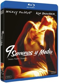9 Semanas Y Media (Blu-Ray)