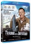 Traidor En El Infierno (Blu-Ray)