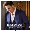 Amor De Los Dos: Bustamante CD