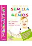 Pack Semilla de genios (Estimulación temprana) 9 DVD