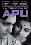 La Trilogía De Apu (V.O.S.)