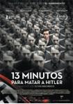 13 Minutos Para Matar A Hitler (Blu-Ray)
