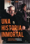 Una Historia Inmortal (V.O.S.) (Blu-Ray)