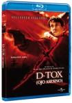 D-Tox (Ojo Asesino) (Blu-Ray)