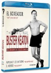 El Boxeador - The Original Buster Keaton Collection (Blu-Ray)