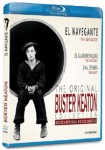 El Navegante - The Original Buster Keaton Collection (Blu-Ray)