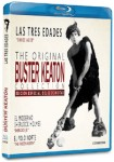 Las Tres Edades - The Original Buster Keaton Collection (Blu-Ray)