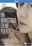 Un Monstruo En Mi Puerta (Blu-Ray)