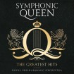 Symphonic Queen: Royal Philharmonic Orchestra CD