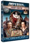 Imperios Grandes Dinastias: Los Médici + El Imperio Británico + Napoleón