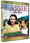 Lassie Collection - 6 Largometrajes Completos