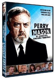 Perry Mason : El Caso Del Engaño Terrible