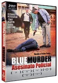 Asesinato Policial
