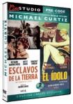 Esclavos De La Tierra + El Ídolo (V.O.S.)