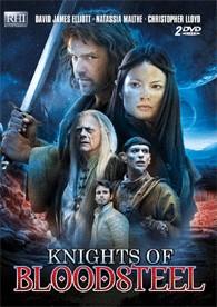Knights Of Bloodsteel (Mapetac)