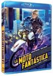 La Moto Fantástica (Blu-Ray)