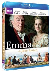 Emma (2009) (Blu-Ray) (Mapetac)