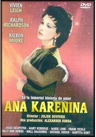 Ana Karenina (1948) (Llamentol)