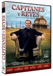 Capitanes y Reyes - Vol. 1