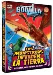 Los Monstruos Invaden La Tierra