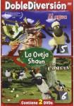 La Oveja Shaun : Vol. 5 Y 6