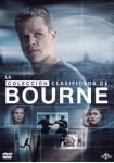 La Colección Clasificada De Bourne (4 Películas + DVD Extras)
