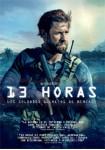 13 Horas : Los Soldados Secretos De Bengasi (Ed. Horizontal - Blu-Ray)