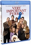 Very Important Perros (Blu-Ray)