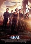 La Serie Divergente : Leal